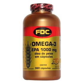 ff287aa8f Elite 1000 Omega 3 Vitaminas - Suplementos no Mercado Livre Brasil