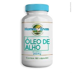 b93eb1981 Óleo De Alho Brasmed 50 Cápsulas De 250 Mg no Mercado Livre Brasil