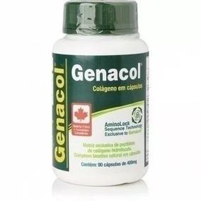 41969fb90 Colageno Hidrolisado Genacol - Vitaminas Colageno no Mercado Livre Brasil