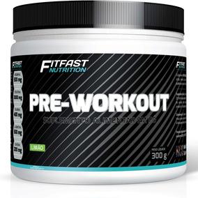 74deb8fbf Growth Pre Workout - Suplementos no Mercado Livre Brasil