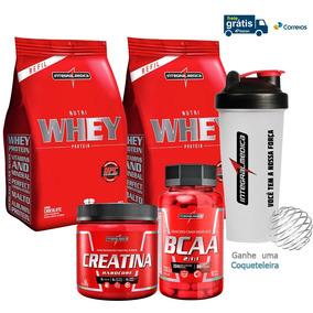 54544a9d9 Amino Fix Caprimido Suplementos Massa Muscular Whey Protein - Suplementos  no Mercado Livre Brasil