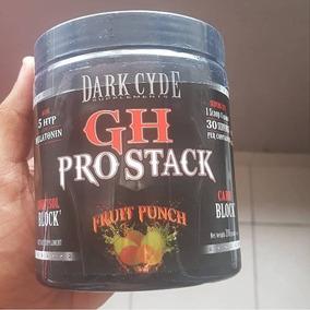 f13d6a4ee Pre Contest Dark Cyde - Suplemento para Massa Muscular no Mercado Livre  Brasil