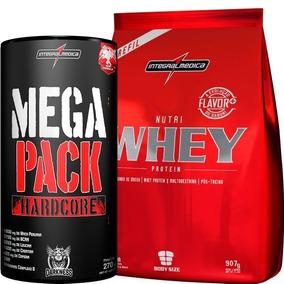 f9d512f06 Suplemento Mega Pack - Integralmedica no Mercado Livre Brasil