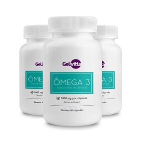 b1b4bd5db Eli Shop Vitamina Fort San Vitaminas Omega 3 - Suplementos no Mercado Livre  Brasil