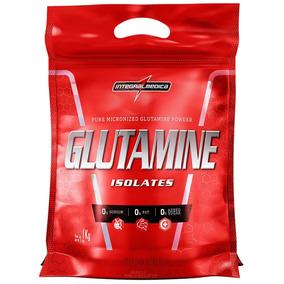 004cc2fb4 Glutamina Pura Isolada - Suplemento para Massa Muscular no Mercado Livre  Brasil