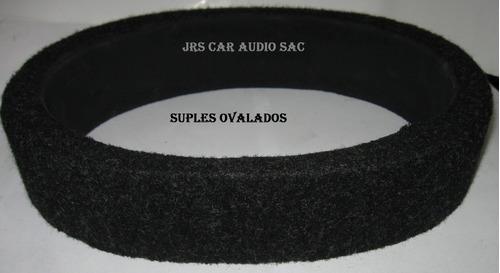 suples para parlantes redondos y ovalados desde s/.19.99