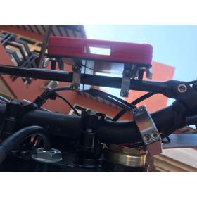 Suporte  Smart Enduro Smart A7 J7 A8 Cat Sansung
