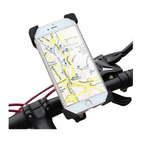 Suporte  Universal Para Bike Motos Gps Celular Trilha