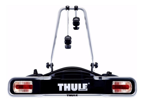 suporte 2 bicicletas engate thule 941 + 526