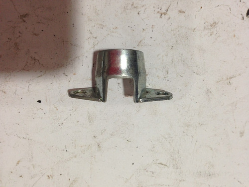 suporte acabamento fecho porta luvas maverick cromo zero v8