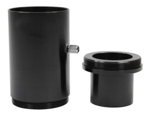 suporte adaptador para câmera digital slr telescópios 1,25