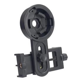 Suporte Adaptador Regulável Telescópio  Luneta Para Celular