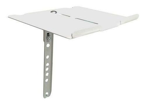 suporte aero para aparelhos sky/net/dvd 20x17 (branco)