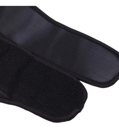 suporte alça de ombro em neoprene camuflado ajustável gopro