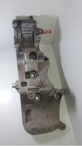 suporte alternador e direçao sandero 1.6 16 valvula
