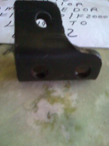 suporte amortecedor diant/f100/f1000/f2000 83/92 l/d inferi