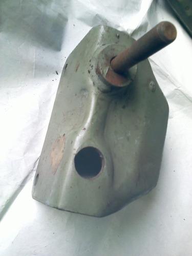 suporte amortecedor traseiro c10 d10 pick-up gm superior le