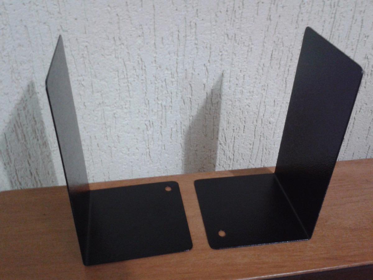 Adesivo Para Barra De Led ~ Suporte Aparador De Livros, Cds E Dvds Organizador Metal R$ 18,00 em Mercado Livre