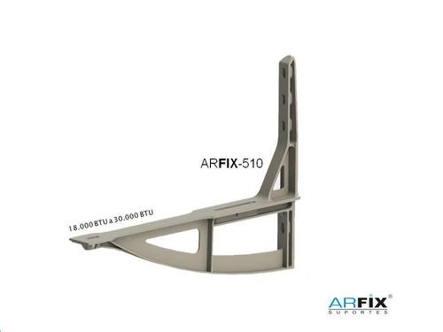 suporte ar condiconado split modelo novo fibra 18 a 30 kbtus