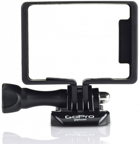 suporte armação moldura gopro andmk-301 para câmera hero 3