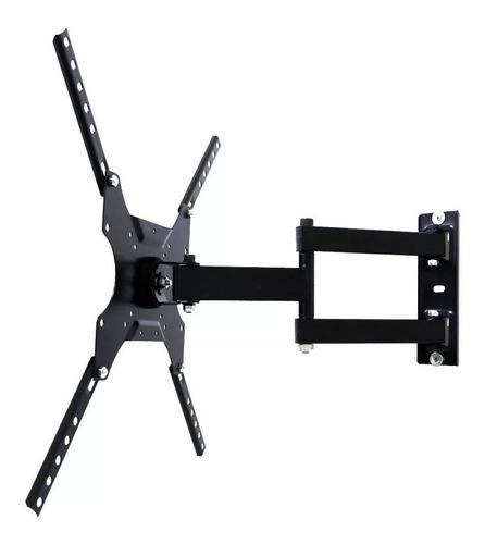 suporte artflex suportes art 50 tri de parede para tv/monitor de 26  até 55