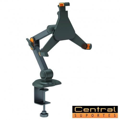 suporte articulado de mesa ipad / tablets 8 a 10.1 tbl-3 elg