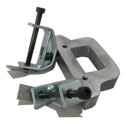 suporte articulado para repuxo band equipamentos