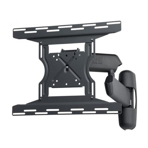 suporte articulado para tv de tela plana até 40  / 25kg