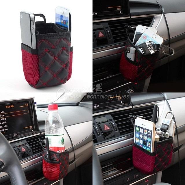 Suporte automotivo para celular copos culos lata emtecido for Porta oculos automotivo