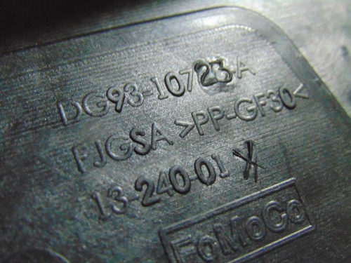 suporte bateria - fusion 14 - t 1449 k