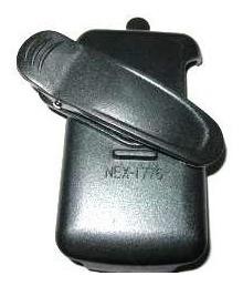 suporte belt clip p/ rádio nextel i-776 - frete grátis