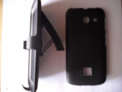 suporte belt clip para huawei y340 nextel pronta entrega