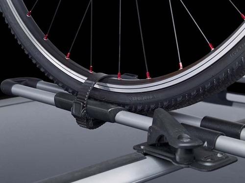 suporte bicicleta thule transbike 532 freeride 2 unid + 9772
