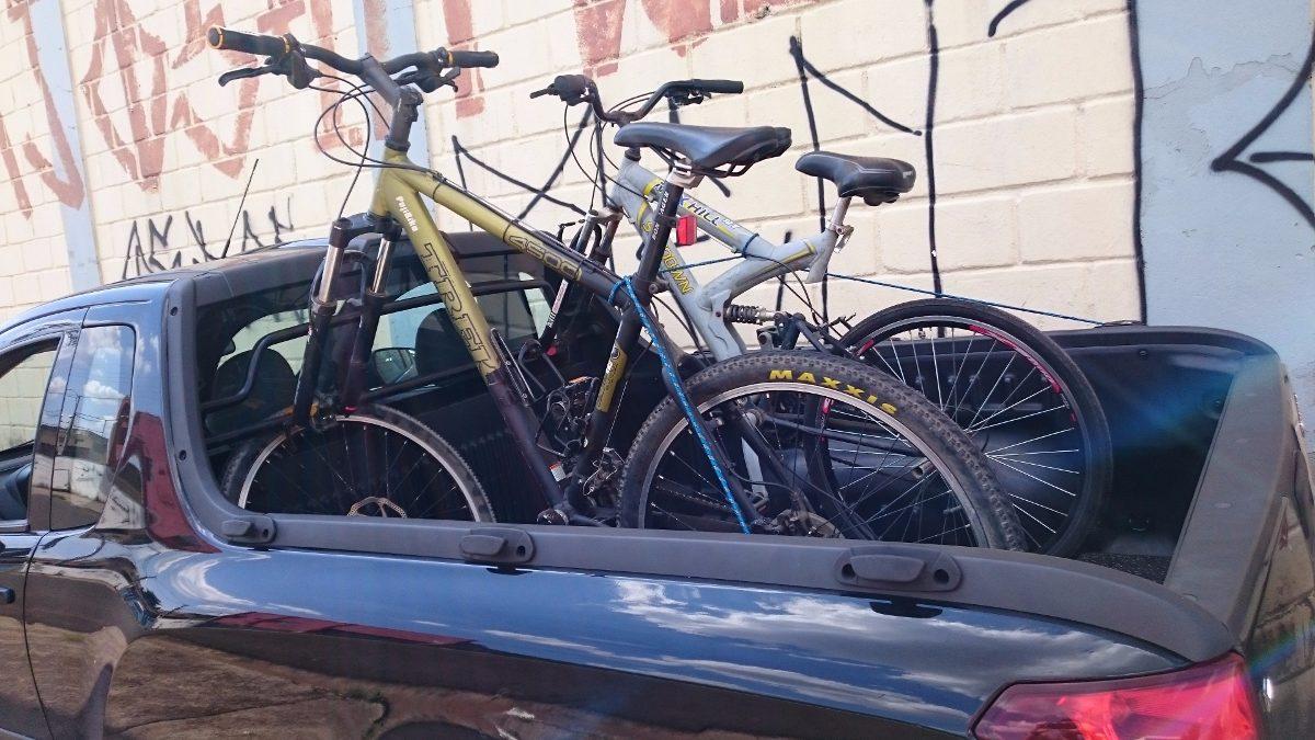 Suporte Bike Para Pickup R 172 90 Em Mercado Livre