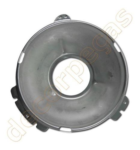 suporte bojo farol a10 c10 d10 c14 veraneio de metal novo