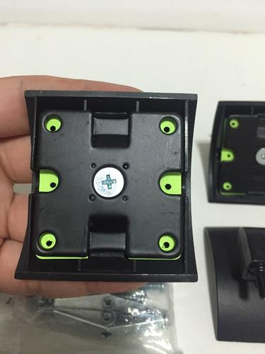 suporte bose ub 20 ub20 original preto teto parece caixa