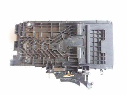 suporte / caixa bateria ford fusion  2013 2014 2015