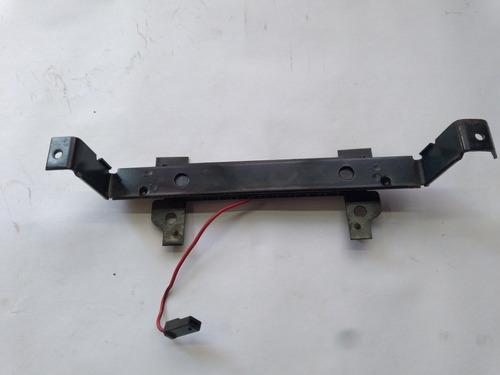 suporte caixa fusível painel satélite gol gts gti quadrado