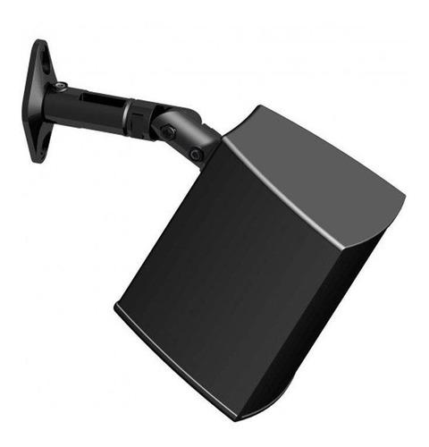 suporte caixas acústicas cx01 elg parede ou teto preto (par)