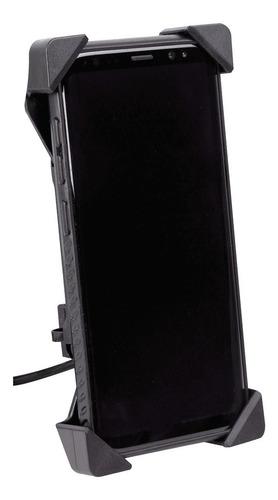 suporte carregador gps celular aranha tiger 800 xc 800xc
