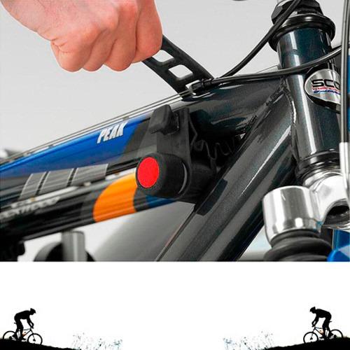 suporte carregar 2 bikes bicicletas carro thule engate 970