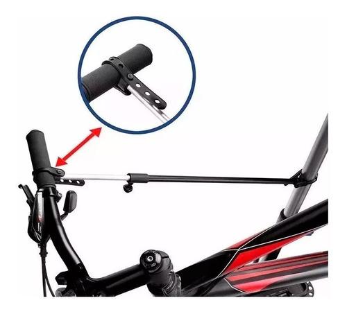 suporte cavalete de manutenção bike tripe móvel completo