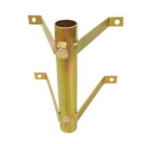suporte cavalete para cano de ferro 1 polegada 40301007