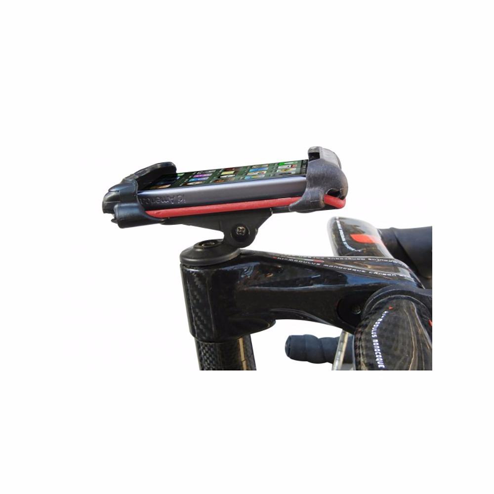 dfe707ef5 suporte celular bicicleta bike guidao iphone android delta. Carregando zoom.