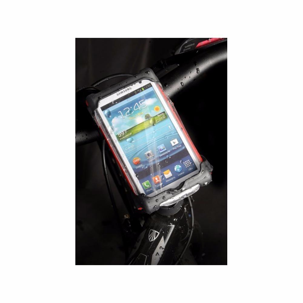 9b58ad3ab suporte celular bicicleta bike iphone 6 android 4.7 outros. Carregando zoom.