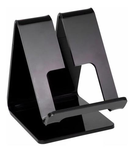suporte celular mesa smartphone personalizado gravado mickey
