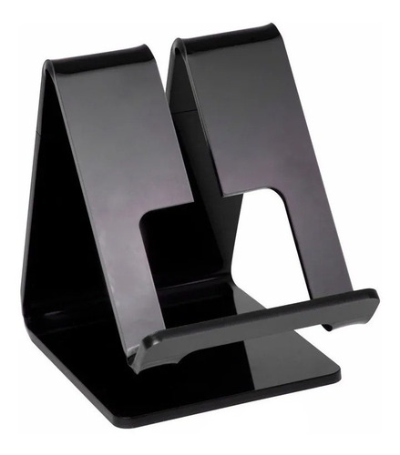 suporte celular mesa smartphone universal gravado gratidão