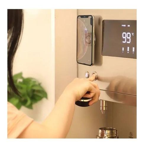suporte celular universal gel multi-funcional carro casa