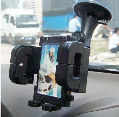 suporte celular veicular uso para-brisa em oferta