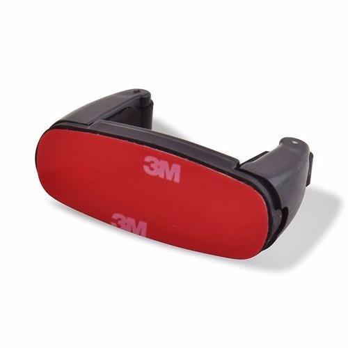 suporte celular/smartphone carro saveiro quadrada preto univ